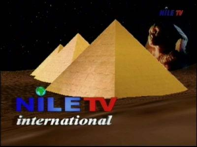 Nile TV International (Nilesat 201 - 7.0°W)